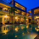 Indra Porak Residence, Siem Reap