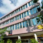 Value Hotel Balestier, Singapore