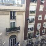 Departamento de Categoría Recoleta, Buenos Aires