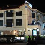 STARiHOTELS Swargadwar Road Puri,  Puri