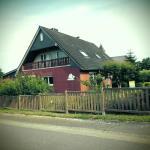 Hotel Pictures: Ferienwohnung Lamm 1, Uelvesbüll