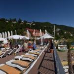 Hotel Granit, Ohrid