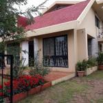 Garden Villa, Mahābaleshwar