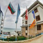 Paraizo Teopolis - All Inclusive, Obzor