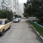 Solnechny Veter Apartment On Zheleznodorozhnaya, Novosibirsk