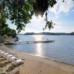 RVG Villa Elli 8 BD, BeachFront in Porto Cheli, Porto Heli