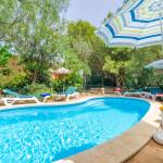 Hotel Pictures: Pinar son Fonoll A, Campos