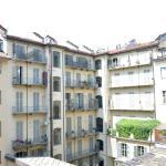 Rosso Magenta,  Turin