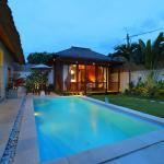 Villa Blue Pearl,  Seminyak