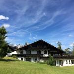 Hotel Sonnen Alp garni, Seefeld in Tirol