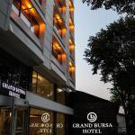 Grand Bursa Hotel, Bursa