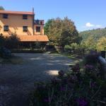 La Taverna Del Nonno,  Borzonasca