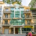 City Apartments La Casa, Varna City