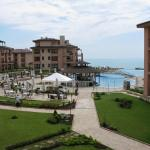 Zdjęcia hotelu: Kaliakria Sea & Golf view Resort apartment, Topola