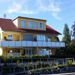 Ferienwohnung Court, Scheidegg