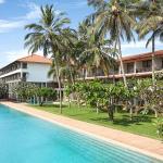 Jetwing Beach, Negombo