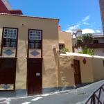 Casa Julián,  Santa Cruz de la Palma