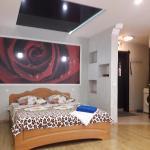 Apartment Kalinina 10, Sarapul