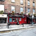 The Times Hostel - College Street, Dublin