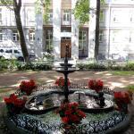 U Fontana Hotel,  Saint Petersburg
