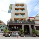 Tautauchu Hotel, Hualien City