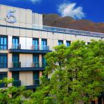 LN Hotel Five, Guangzhou