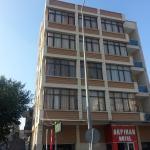 Yenisehir Akpinar Hotel, Izmir