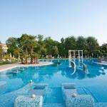 Hotel Harrys' Garden, Abano Terme
