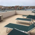 Silvia Affittacamere, Lampedusa