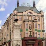 Hotel Pictures: Hotel Moskva, Belgrade