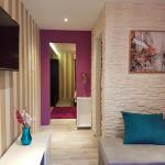 Benvenuti Apartments, Cetinje