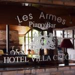 Art&Spa Hotel Villa Creoli, Xylokastro