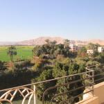 Hotel Pictures: Rahma Apartments, Luxor
