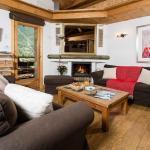 Les Pelerins Apartment, Chamonix-Mont-Blanc