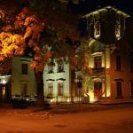 Villa Margaretha Boutique Hotell, Tartu
