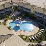 Hotel Pictures: Apartamentos em Canoa Quebrada, Canoa Quebrada