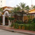Villa Calancala,  Santa Marta