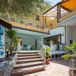 Residence Hotel Eden,  Palinuro