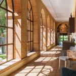 Hotel Pictures: Abbaye des Capucins Spa & Resort - BW Premier Collection, Montauban