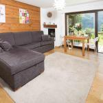 Le Cretet 2 apartment, Chamonix-Mont-Blanc