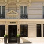 Hotel Le 10 BIS,  Paris