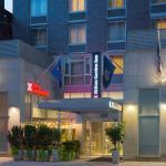 Add review - Hilton Garden Inn New York Manhattan Midtown East