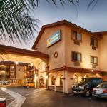 Best Western Los Alamitos Inn & Suites, Los Alamitos