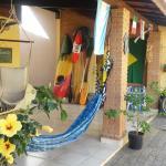 Hostelitto, Ubatuba