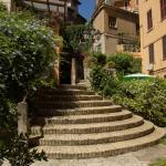 Appartamento Trastevere, Rome