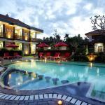 Hotel Segara Agung, Sanur