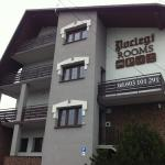 Route 7 Rooms, Myślenice