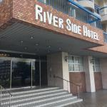 Riverside Hotel Shoei, Kochi