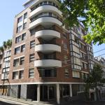 Pyrmont Self-Contained Modern Two-Bedroom Apartment (703 ALL),  Sydney
