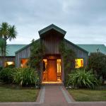 Whakaipo Lodge, Taupo
